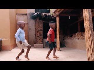 Masaka Kids Africana Dancing To Jerusalema By Master KG Feat Nomcebo & Burna Boy ( 720 X 1280 ).mp4