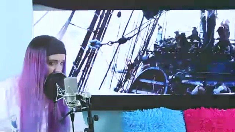 Пираты Карибского Моря ОПЕНИНГ НА РУССКОМ ЯЗЫКЕ