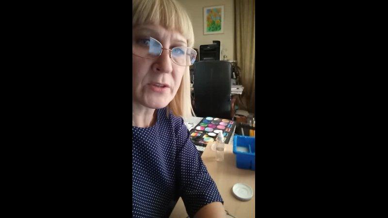 Live УРА ИГРА ШКОЛА АНИМАТОРОВ
