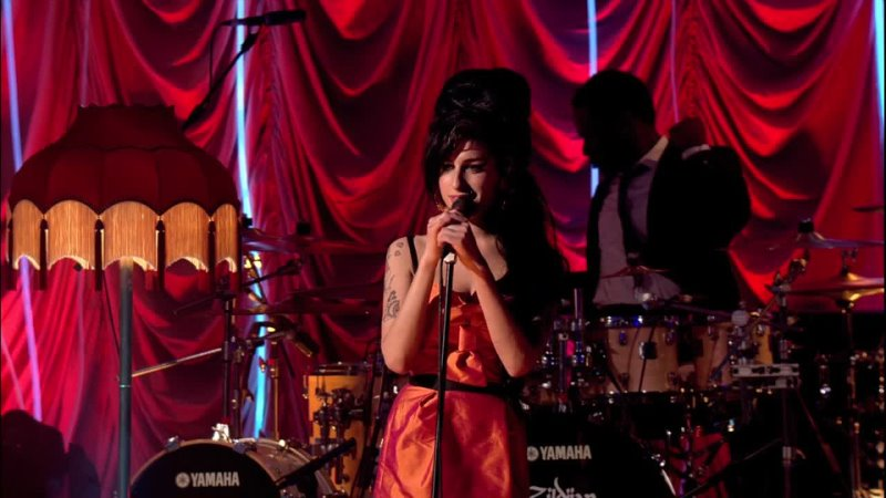 Amy Winehouse BBC One Sessions Live At Porchester Hall HD