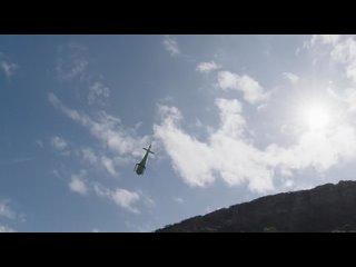 1x01 - The Amazon (Амазонка)
