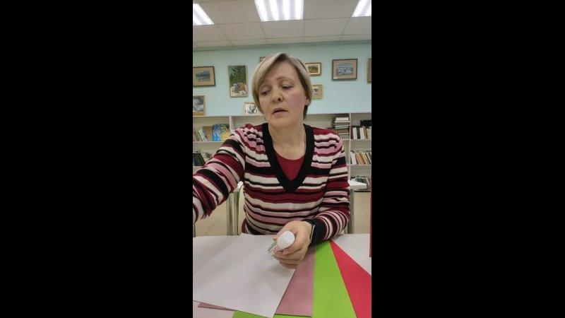 Live Модельная библиотека №8 им Н Островского