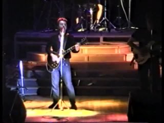 ЧайФ - 3-ий фестиваль Свердловского рок клуба (1988)