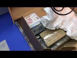 [notebook-31] Прикольный ремонт от подписчика: оживляем HP Probook, который нам подарили 🎁