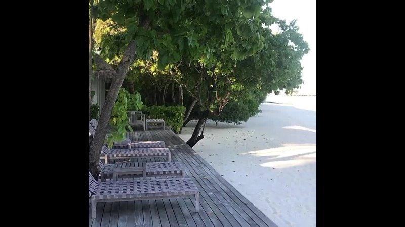 Lux South Ari Atoll обзор отеля Место побывав в котором влюбляешься в Мальдивы раз и навсегда Вас ждут просторные виллы на