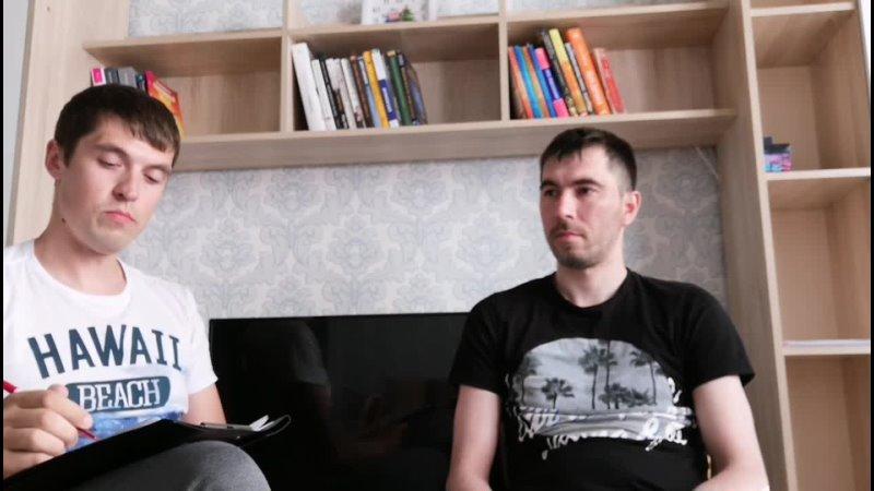 Отзыв Дмитрий Лободин о 3-х месячном коучинге с Дмитрием Меюсовым