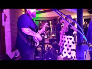 """puZzle cover band - """"Озёрное"""" (01/01/2021)"""
