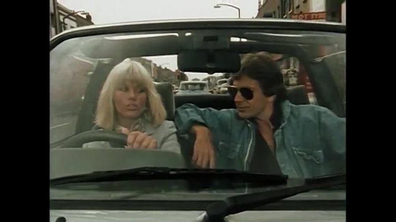 S01e06 Демпси и Мейкпис Dempsey Makepeace Nowhere to Run 1985