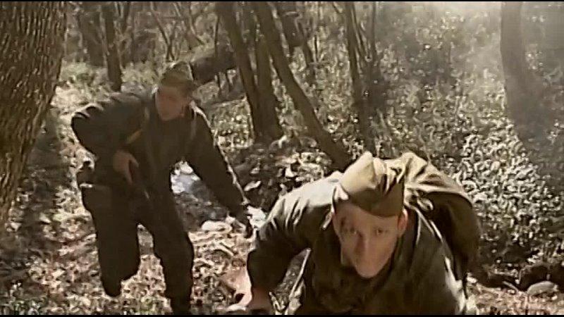 Под ливнем пуль 1 серия Секретное оружие