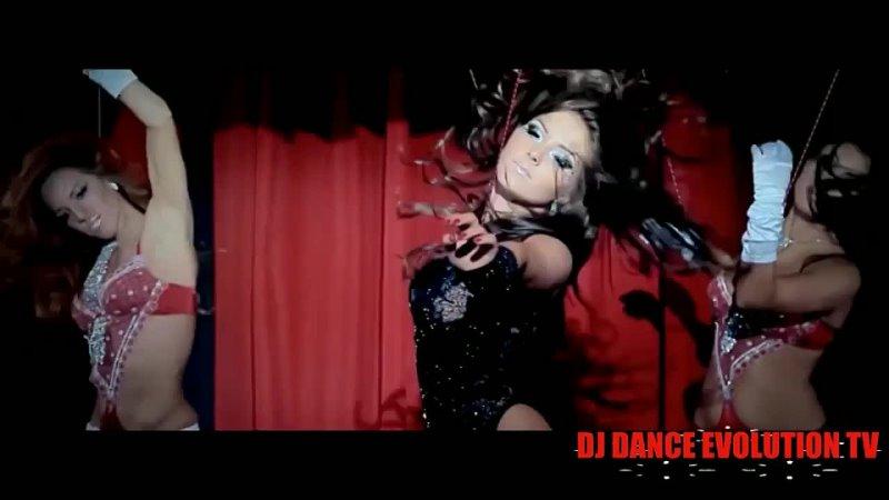 Tokia Big in Japan DJ Roy remix video mix