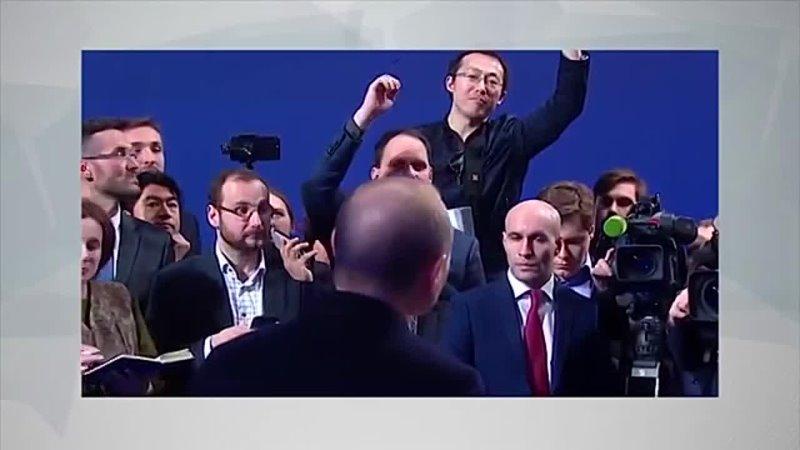 Путин VS Брежнев
