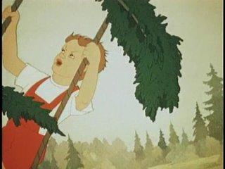 Сказка старого дуба (1949)