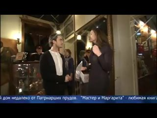 Видео от Афиша Красно-Маяковской библиотеки