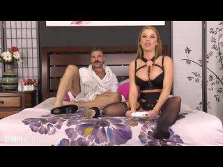 Britney Amber ( порно трах ебля секс инцест porn Milf home шлюха домашнее sex минет измена)