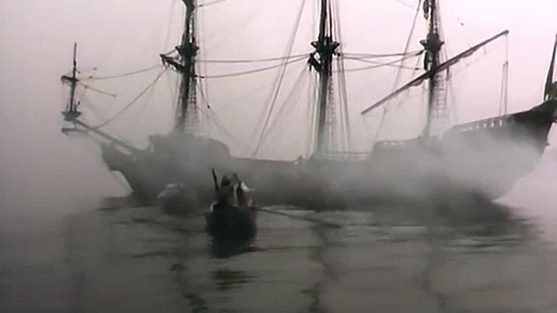 Одиссея капитана Блада приключения 1991 год
