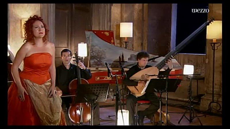 Симона Кермес Ангелы и демоны Арии из барочных опер 2009 г