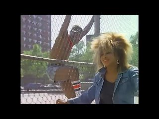 Tina Turner - Whats Love Got to Do with It [HD REMASTERED]