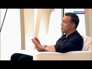 Олег Чернов. Судьба человека (август 2018)