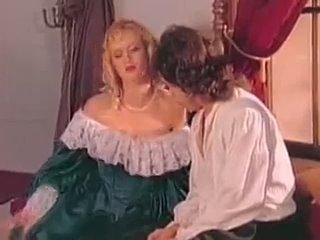 (18+) Эротические приключения трёх мушкетёров_Erotic Adventures Of The Three Musketeers_Full version (1992) Перевод одноголосый