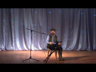 Александров Роман Сергеевич - «История одной любви» Анатолий Трушкин
