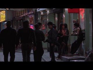 """Джанкарло Эспозито в фильме """"Король Нью-Йорка"""". (Драма,триллер,криминал,США,1990)"""