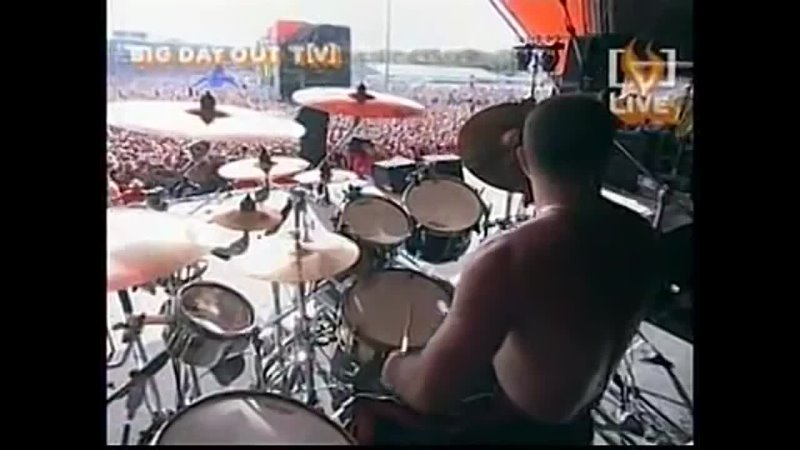 System Of A Down - Psycho Live BDO 02