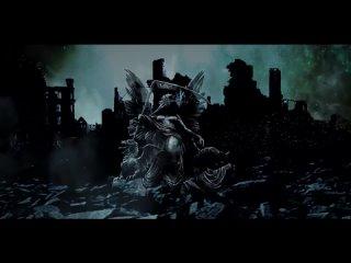 ARTILLERY — The Face of Fear (official video • 2018)