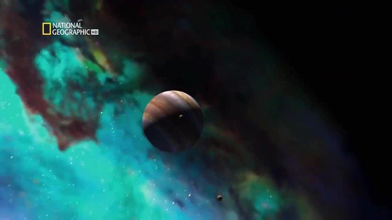 Чужие миры National Geographic Документальный фильм об планетах вне Солнечной системы