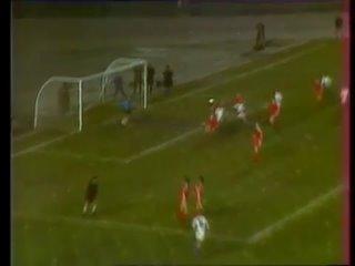 Динамо Киев - Бавария (2-0). Кубок европейских чемпионов (1976-1977)