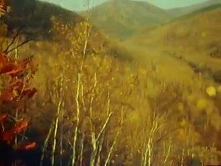 В мире животных. Дальний восток. Приморский край. С Николаем Дроздовым, 1982 г. | В мире животных