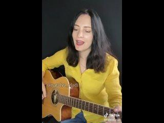 Кавер на песню #Петлюры #ВстаройЦерквушке