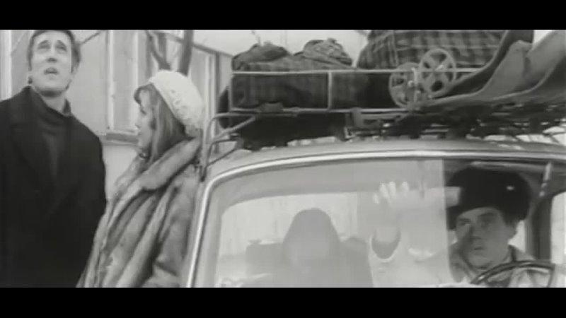 Городской романс мелодрама 1970 год