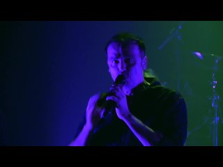 Blind Guardian - Bright Eyes (2020) (Official Live Video)