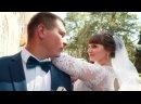 Свадебный клип Владимир и Елена. Свадебное видео видеосъемка Липецк