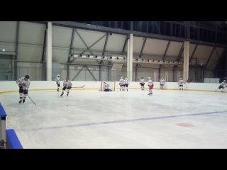 Ледовая арена ЭКСПО - Центра. Штурм - Феникс