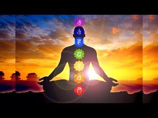 528Hz - Полная регенерация и исцеление всего тела _ Эмоциональное и физическое и
