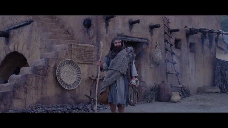 Пророк Иона История о мужестве и милосердии