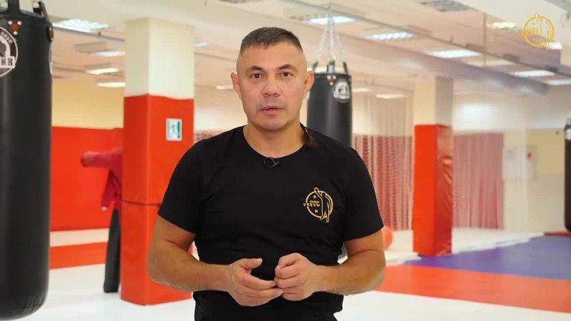 Kostya Tszyu Костя Цзю Подкачка для боксера