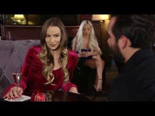 [HD 1080] Elsa Jean, Naomi Swann - A Sexy Feet Date Night (2019) - порно/секс/домашнее
