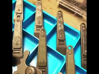Галерея Ножей
