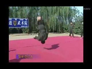 Chinese Police Training 1