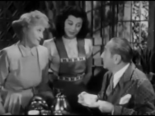 The Bachelor´s Daughters (1946)