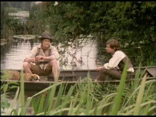 Мельница на Флоссе. 1 серия (1979) Великобритания