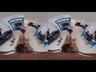 Lika Star, Kesha Ortega vr porn oculus rift pov vitual reality virtual sex HD babe threesome fmf порно от первого лица вр жмж