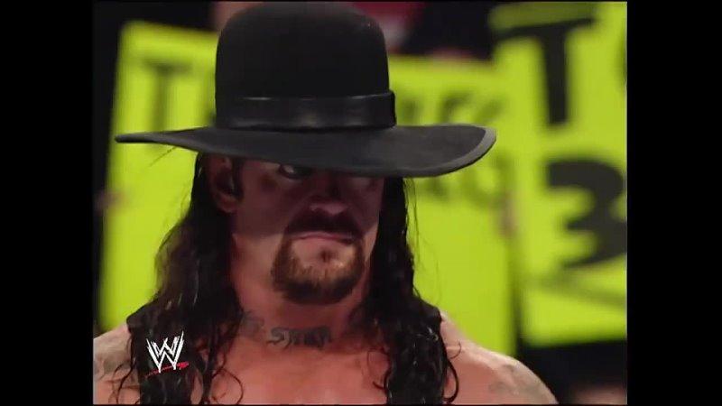 The Great Khalis WWE Debut_ SmackDown, April 7, 2006