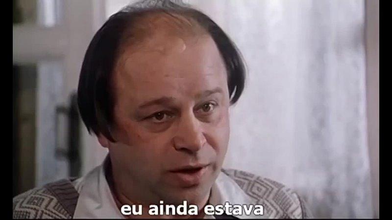 Utomlyonnye solntsem ou O Sol Enganador 1994 de Nikita Mikhalkov LEGENDADO