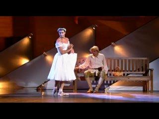 Фрагмент из балета «Светлый ручей» Дмитрия Шостаковича.