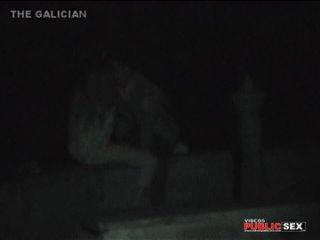 ночной трах-тибидох