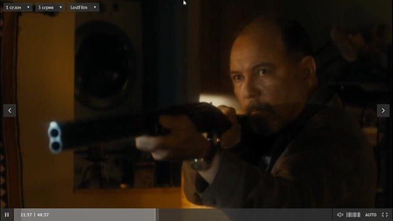 Смотреть сериал Бойтесь ходячих мертвецов 1 6 сезон LostFilm онлайн