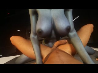 ЧленоДевка ебёт Мужика ч.3 (3D POV WeebUVR Futanari DickGirls Trap Tpans Shemale TS Transsexual ЧленоДевушка Трап Транссексуал)